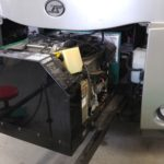 motorcoach electrical system