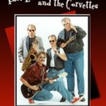FastEddie and the Corvettes